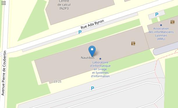 map-osm-nautibus-campus-lyon1-doua